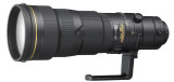 500mm f/4 lenses are fantastic but cost as much as a two-week safari