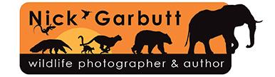 Nick Garbutt: Nick Garbutt On Line