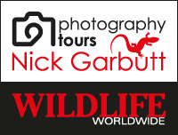 Photography Tours Nick Garbutt WW logo